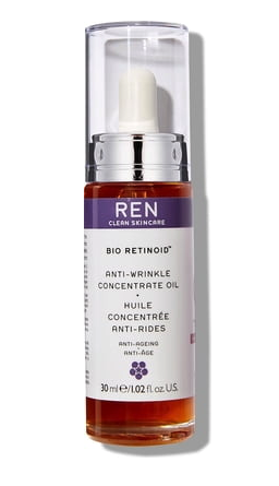 Bio Retinoid Anti Wrinkle Concentrate Oil Bakuchiol