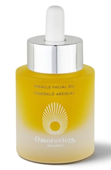 Omorovicza Miracle Facial Oil Bakuchiol